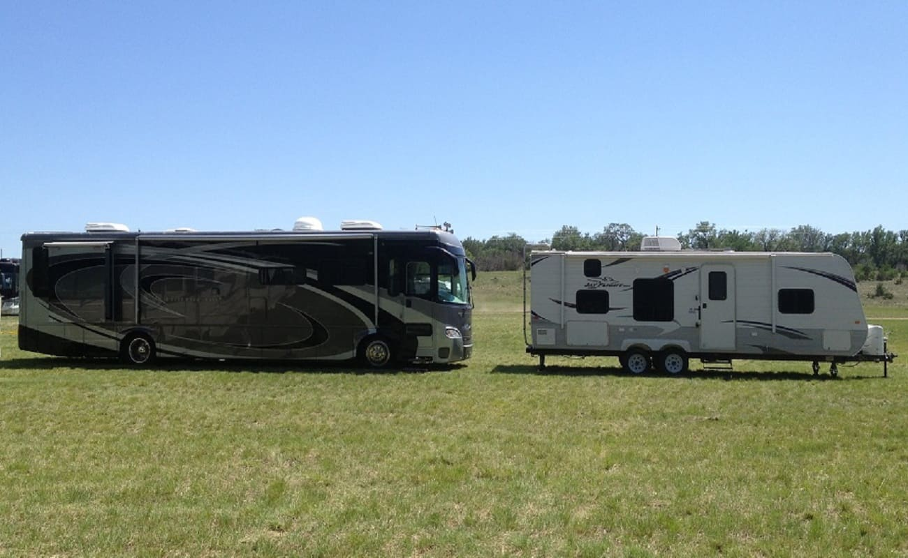 Book Your Rv S