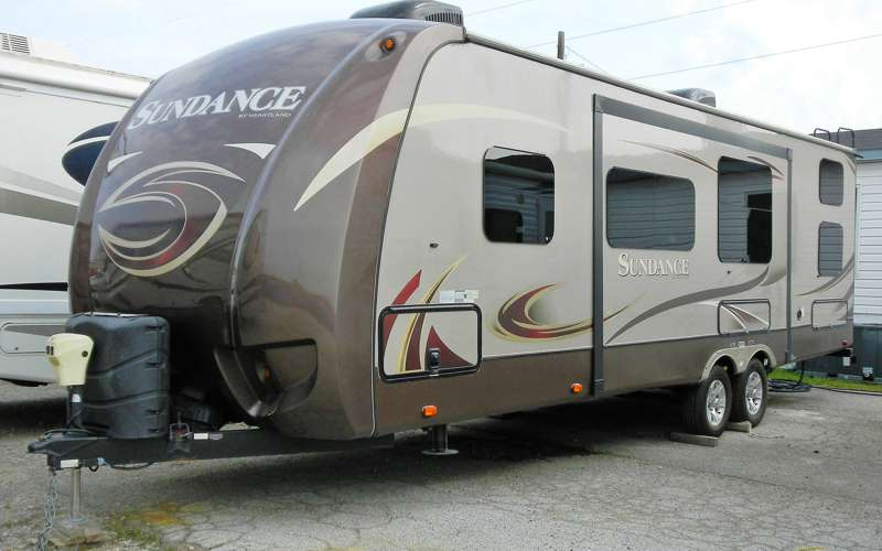 Rentals Rv Motorhome And Travel Trailer Rentals In