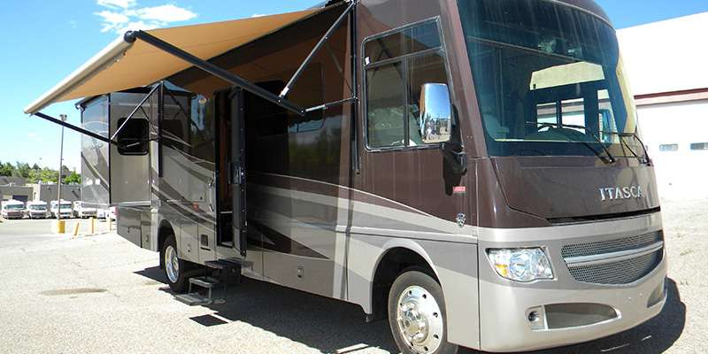 Home | RV Motorhome Travel Trailer Rentals Sales in Texas