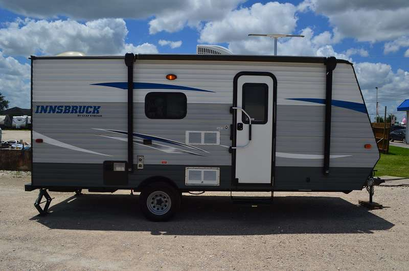 Vehicle Details | RV rentals in Houston, Texas!