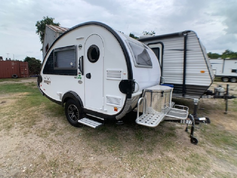 Travel Trailer - Non-Slide - Nucamp Teardrop 320S